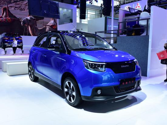 China EV market news, DearCC  high-end brand